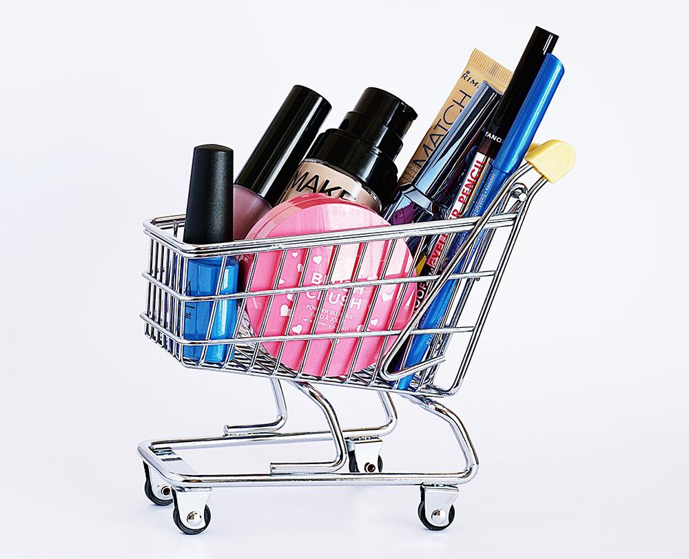 Trade your pre-owned makeup for cash   Soars Makeup Revolution